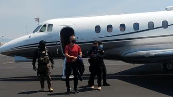 Dictan prisión preventiva contra Roberto Sandoval, ex gobernador de Nayarit