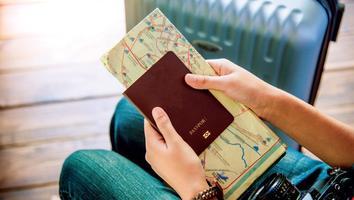 Conoce los pasaportes más poderosos del mundo