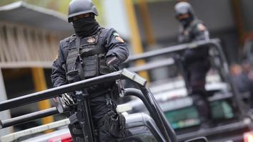 Contradice Gobernador a Aldo Fasci; confirma que Fuerza Civil permanece en Juárez y Cadereyta