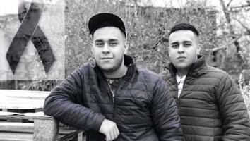 Jóvenes que murieron en accidente en Salinas Victoria eran gemelos