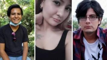 Encuentran sin vida a tres hermanos secuestrados en su domicilio en Guadalajara