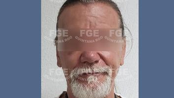 Hombre es detenido por falsificar certificado de vacunas anticovid en Quintana Roo
