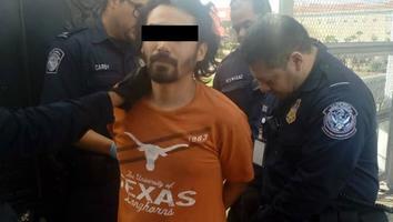 Capturan en Tamaulipas a uno de los más buscados en Texas
