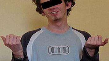 Hombre abusa sexualmente y asesina en la cárcel a pedófilo que se aprovechó de casi 200 niños