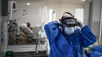 Logramos que no faltaran camas de hospital para ningún enfermo de Covid-19: Salud