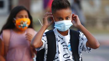 Fechas decembrinas disparan casos de covid-19 en menores en México