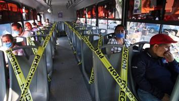 México acumula 238 mil 316 muertes por Covid-19; reportan 15 mil 823 nuevos casos en 24 horas