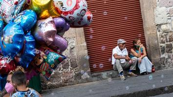 Adultos mayores en Michoacán, los que mas fallecen a causa del coronavirus