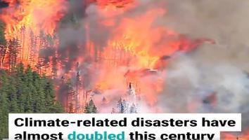 La Tierra podría convertirse enun infierno inhabitable: advierte ONU