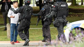 Ataques a mezquitas en Nueva Zelanda dejaron 40 muertos