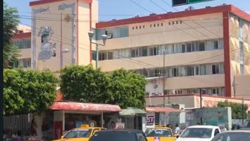 Reportan 18 hospitales de Oaxaca saturados por Covid-19