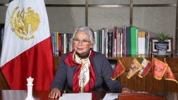 Paridad de género, oportunidad para un mejor país, dice Sánchez Cordero
