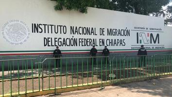 Solicitan asilo a EU casi 600 mil indocumentados