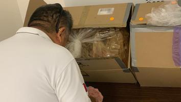 Decomisan casi 20 kilos de totoaba en Mérida con destino a China