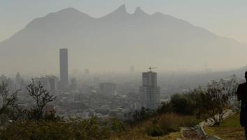 Llegará a Monterrey nube de polvo proveniente del desierto de Sahara