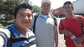 EU da asilo a migrante salvadoreña