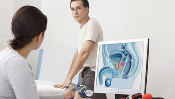 Cáncer de próstata: primera causa de muerte en hombres mayores de 65