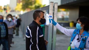 España rechaza ampliar estado de alarma en Madrid ante coronavirus