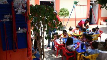 Es oficial; estancias infantiles dejarán de recibir recursos