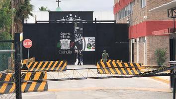 Dos reos se fugan del Cereso de Torreón