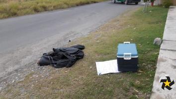Hallazgo de restos humanos destaca en ola de violencia en lo que va del 2019