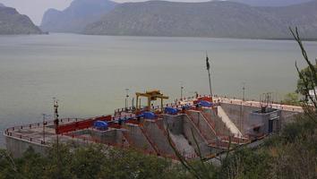 Lluvias hacen se incremente el nivel de las presas en México: Conagua