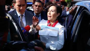 """AMLO responde a Robles que su gobierno no fabrica delitos """"eso era antes"""""""