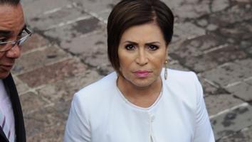 ¿Quién es Rosario Robles y de qué se le acusa?