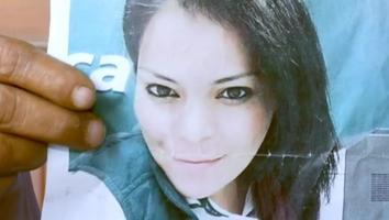 Padre de Rubicela pide a autoridades dar celeridad para saber si es una de las víctimas de Andrés N