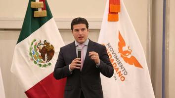Heredará Samuel García segunda deuda pública más alta de México