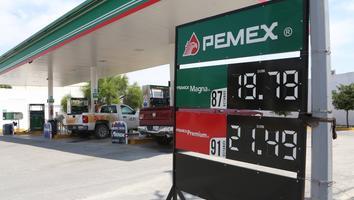Apueba Senado acuerdo contra gasolina tóxica en Nuevo León