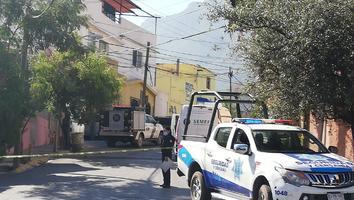 Santa Catarina. Hombre muere tras ataque a balazos
