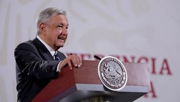 AMLO: funcionarios podrán donar aguinaldo a fondo para Covid; aportación es voluntaria