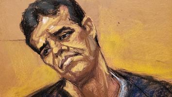 'El Chapo' es mi compadre, no mi enemigo: 'El Vicentillo'
