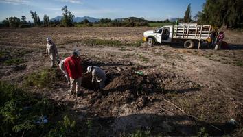 Se eleva a 133 el número de víctimas de Tlahuelilpan