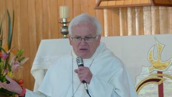 Reprueba Arzobispo abuso contra menores en Pensilvania