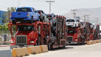 México respalda solicitud de automotrices de más tiempo para cumplir reglas del T-MEC