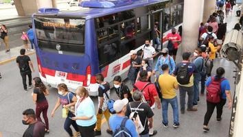 Transporte en Nuevo León