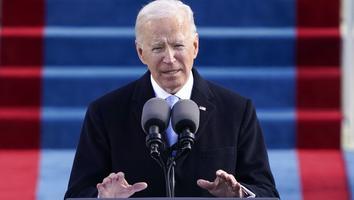 Biden firmará hoy acciones ejecutivas para enfrentar la pandemia del Covid-19 en EU
