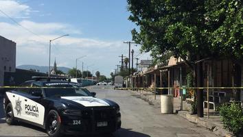 Hombre golpea a menor de 17 años con la cacha de un arma para asaltar su casa
