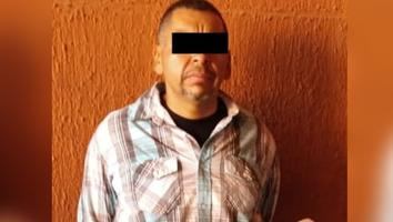 Detienen a un hombre por robr celular en la colonia Villa Mitras Segundo Sector
