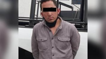 Atrapan a un hombre por intentar robar vivienda en Monterrey