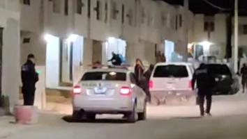 Muere hombre tras ser baleado en Cadereyta