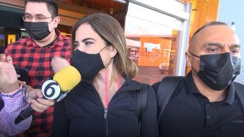 Gloria Trevi grabará nuevo sencillo con productores regios