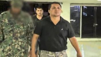 FGR busca confiscar bienes de 'El Z40', líder de Los Zetas