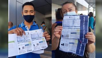 Continúan reclamos por cobros excesivos en Agua y Drenaje de Monterrey