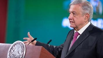 AMLO declara que ningún ex presidente será juzgado por cuestiones políticas