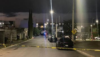 Cuerpos policiacos localizan a un hombre sin vida al interior de un domicilio en Apodaca
