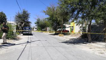 Autoridades identifican las tres personas que fueron asesinadas en Pesquería