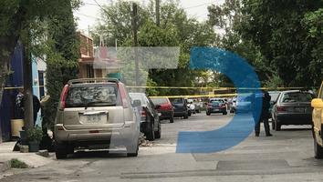 Atacan negocio a balazos en San Nicolás
